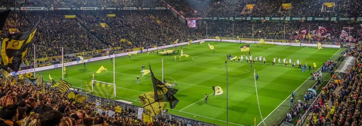 Fodboldrejser til Tyskland