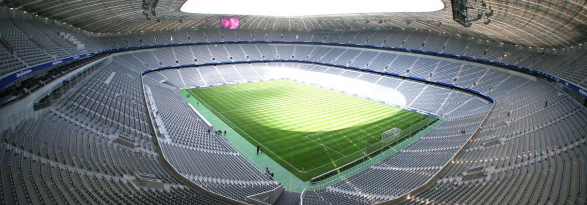 Fodboldtur til Tyskland
